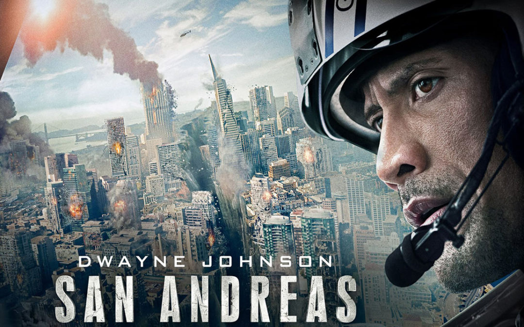 San Andreas Film Stream